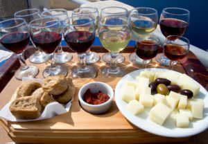 Yacht Wine Tasting Playa del Carmen