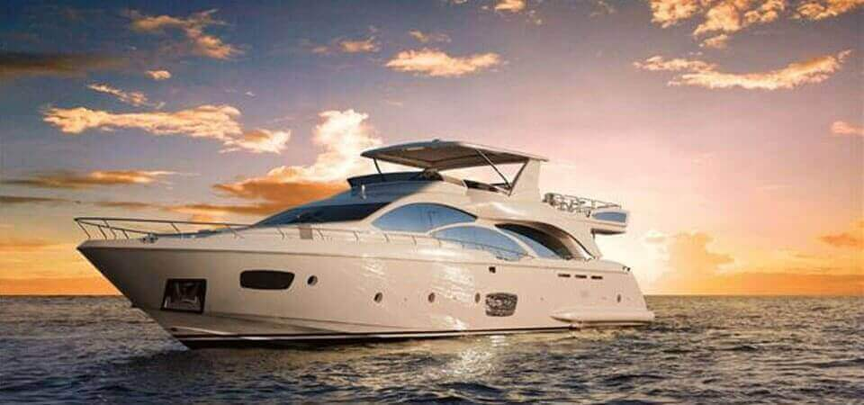 Just Amazing Yacht Riviera Maya