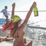 Birthday Yachting - Playa yahcting
