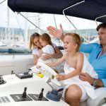 family - Playa Yachting