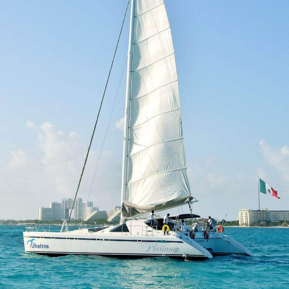 Gemini legacy 350 - Playa Yaching