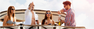 Playa del Carmen Yacht Tours and Boat Rentals