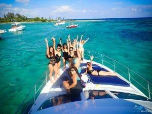 Playa del Carmen Boat Rentals