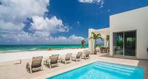 Villas playa del carmen