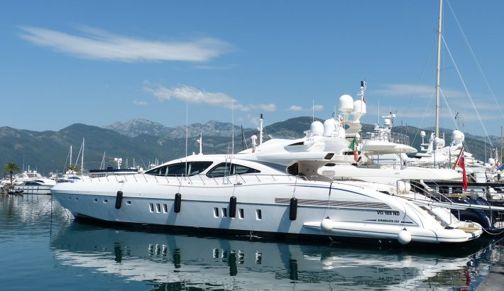 Luxury Yacht Charter – Just For Your Celebrations