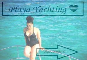 Playa del Carmen Yacht and Catamaran Experiences