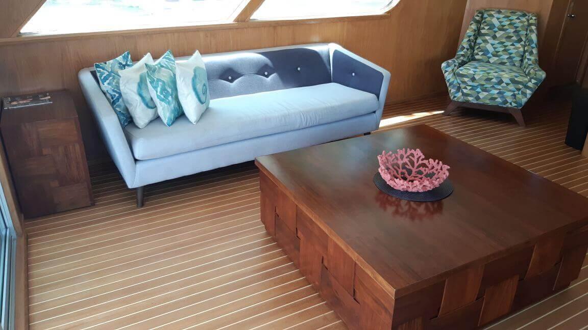 Big luxury yacht playa del carmen