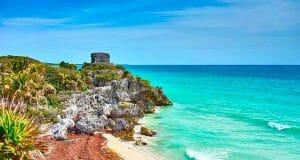 Riviera Maya Yacht Destinations