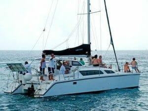 Playa Yachting - Cancun Yachts and Catamarans