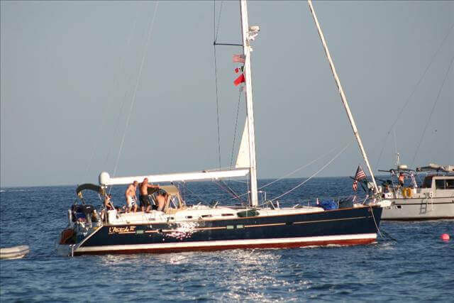 Playa Yachting - Cabo Sailing