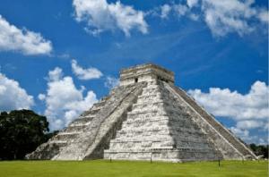 top activities in cancun visit chichen itza
