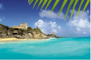 top activities in Cancun visit Tulum Mayan Ruins