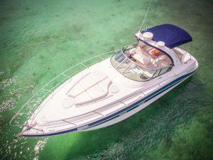 boat yacht rental playa del carmen