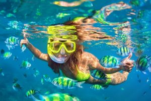 best Snorkeling in Cozumel and other things to do