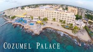 Best Snorkeling in Cozumel cozumel palace