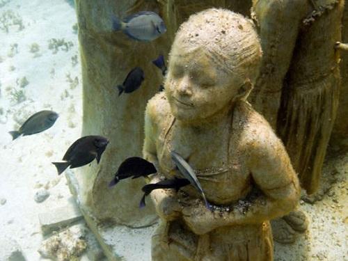 Tours en bote y ruinas en Tulum
