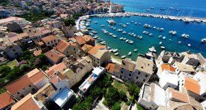 komiza yacht week croatia
