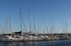 when to go yacht week croatia