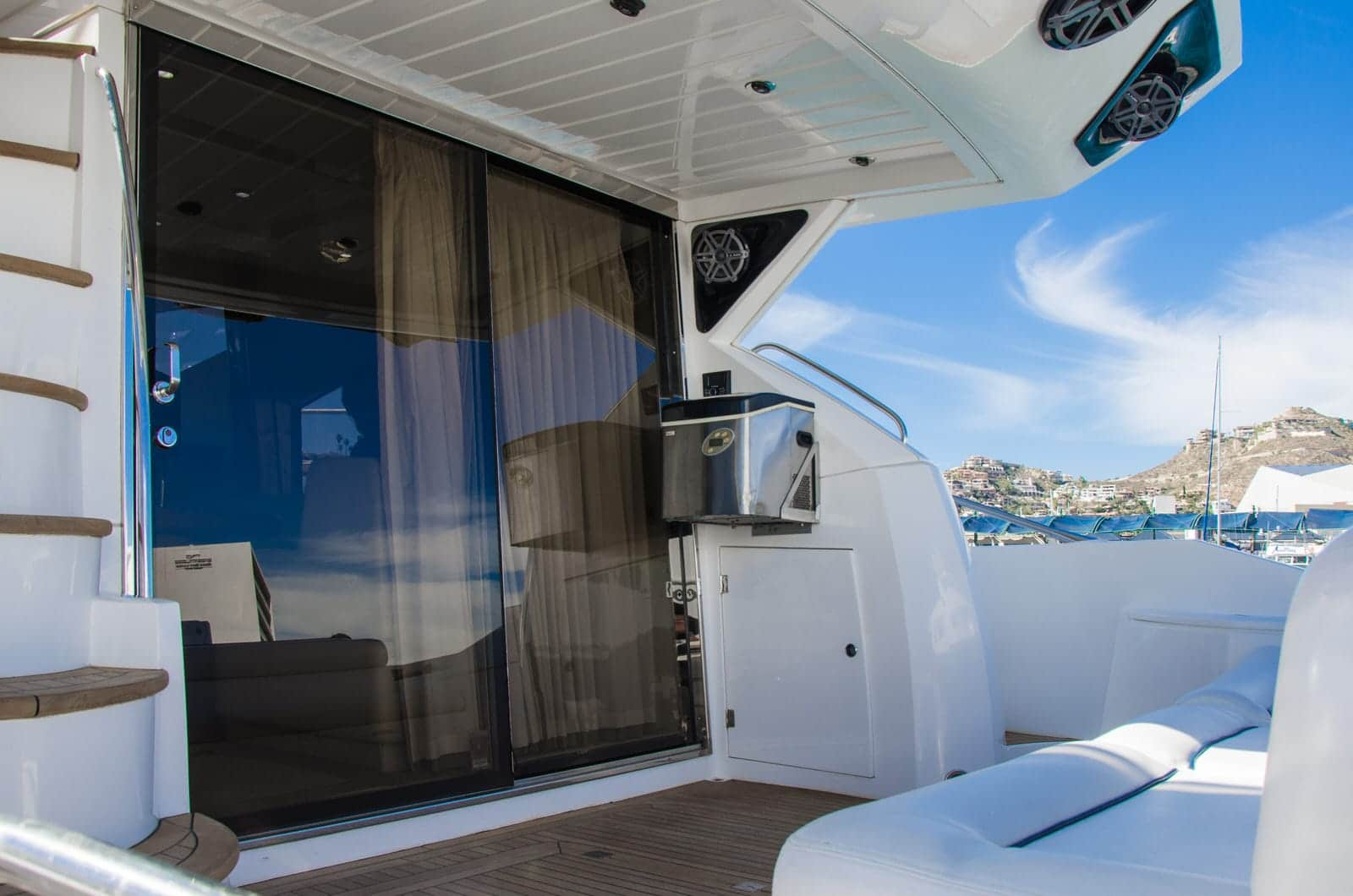 cabo boat charter rental