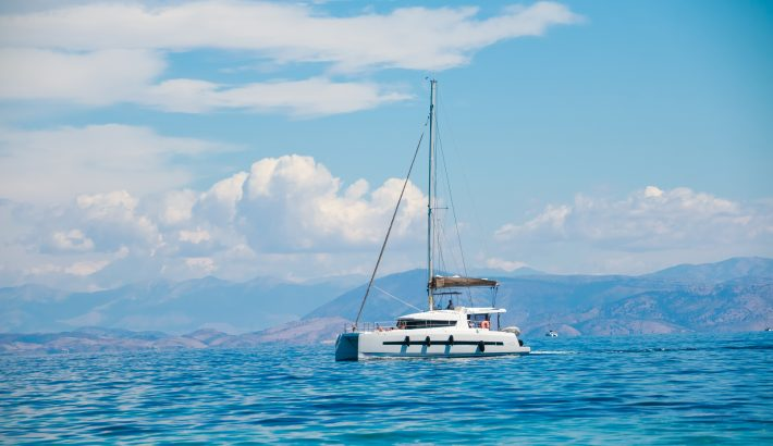 Yacht Rental Fishing in Playa Del Carmen