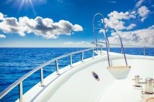 workcation From Your Rented Yacht
