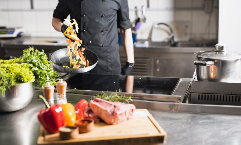 Cooking Tips on Your Charter Yacht