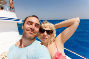 Date On Yachts
