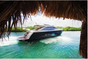 Sailing Route Vacation Tips in Playa