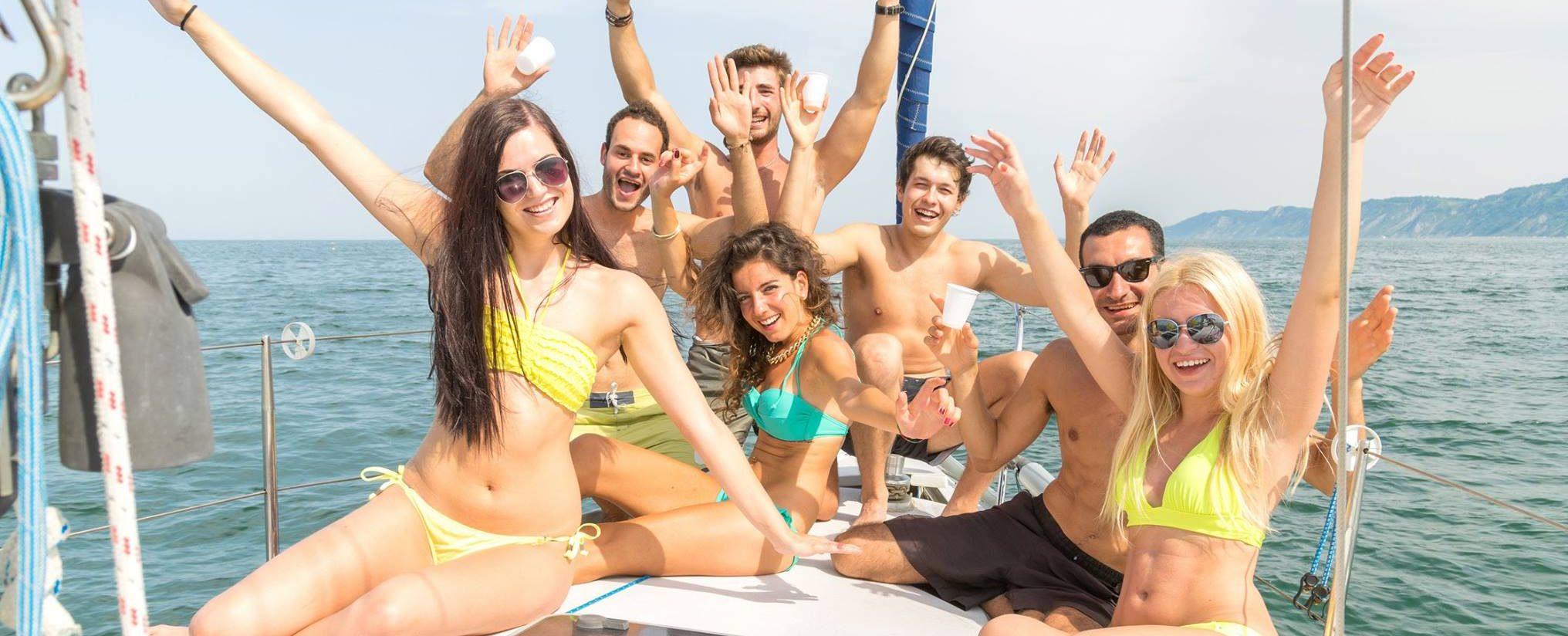 boat tours playa del carmen