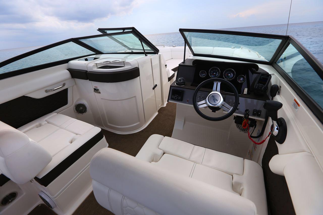 28 ft sea ray yacht