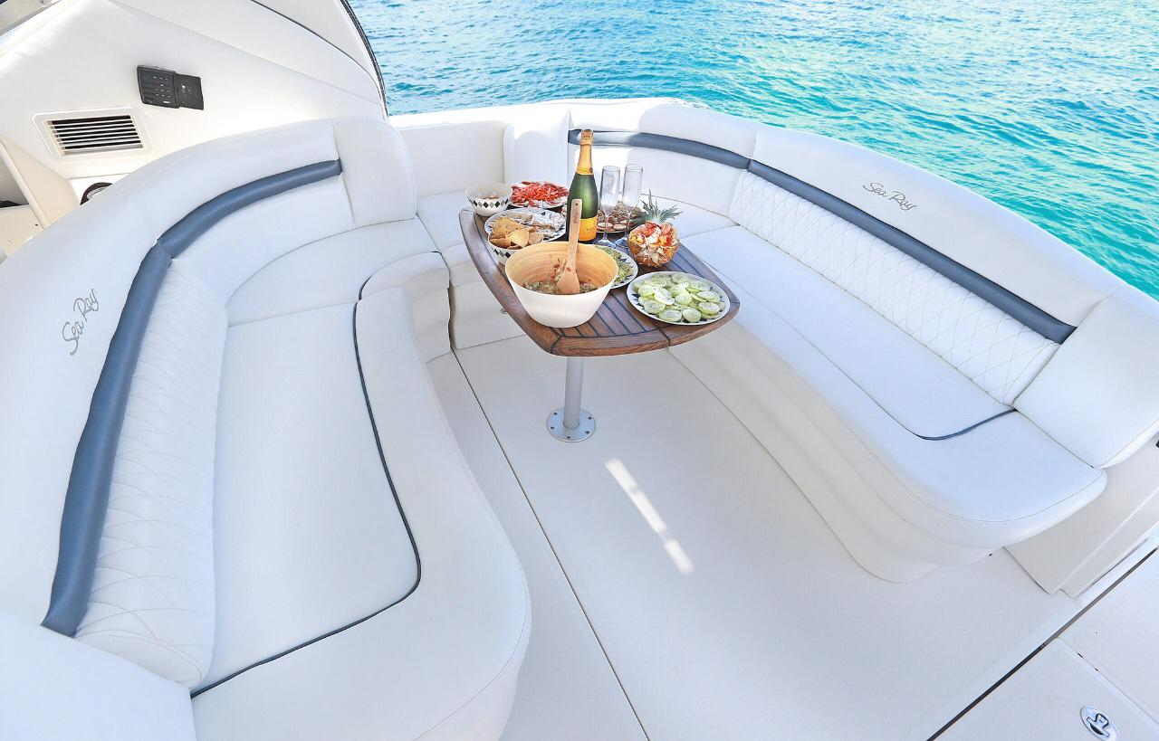 luxury yacht cozumel