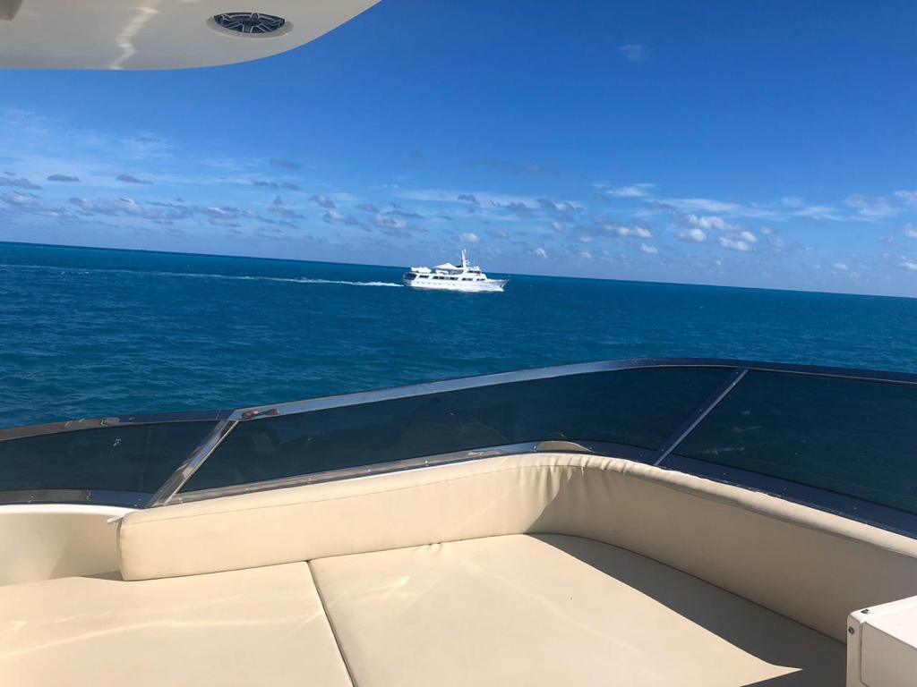 large yacht playa del carmen