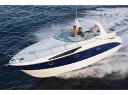 luxury 27ft bayliner yacht cozumel