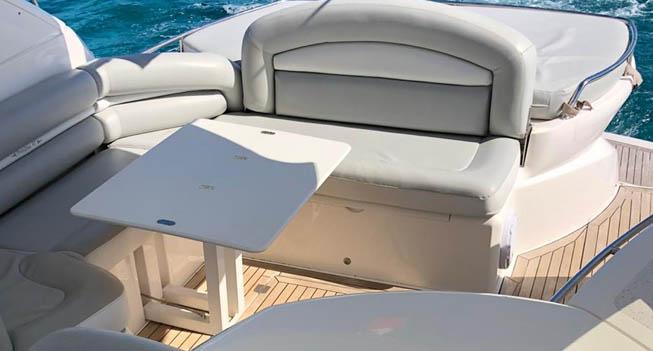 cozumel luxur yacht