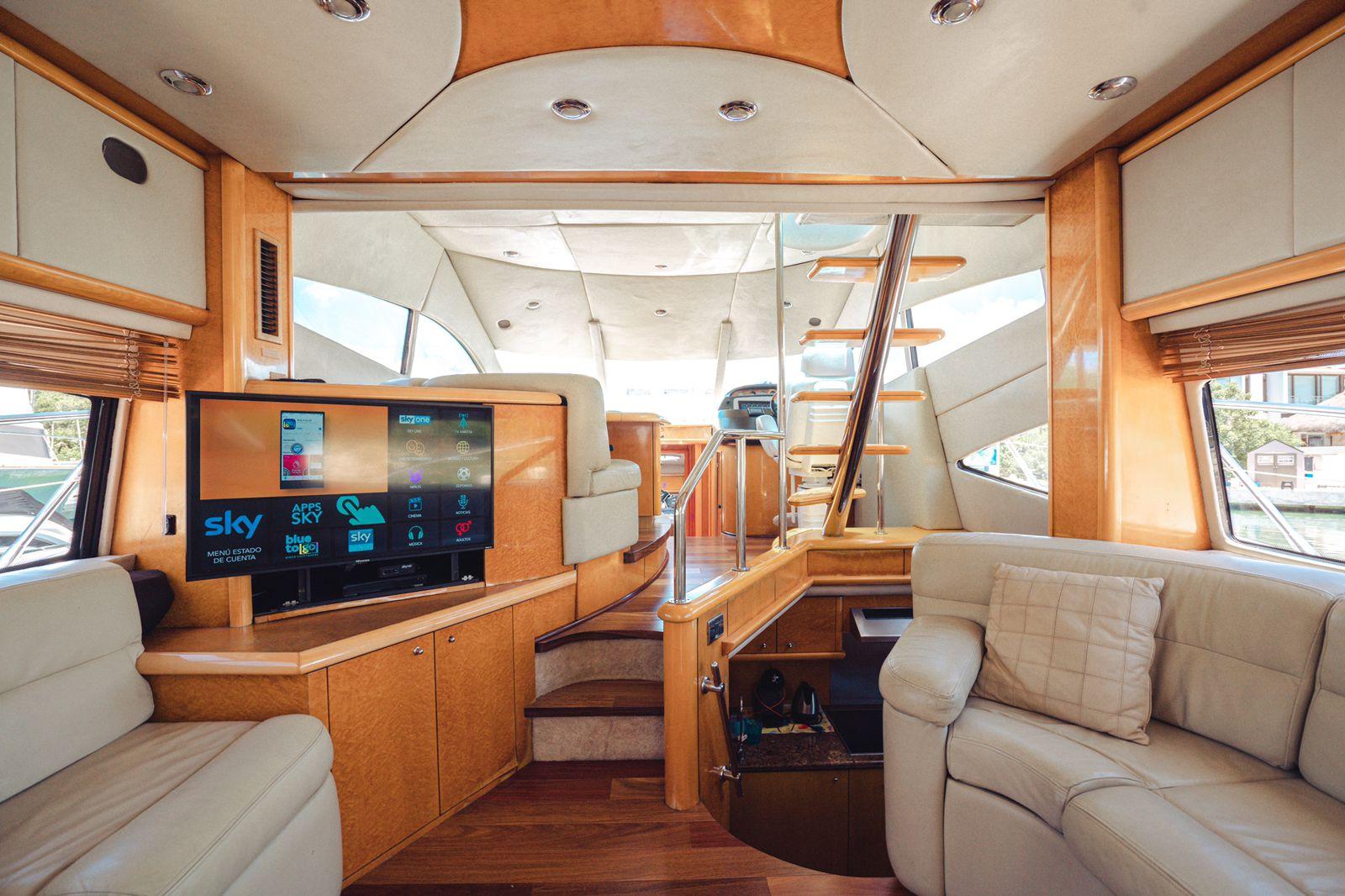 tulum boat rental